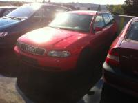 Audi A4 (B5) Разборочный номер 45282 #1