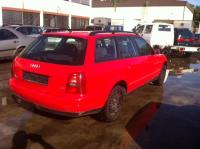 Audi A4 (B5) Разборочный номер 45282 #2