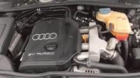 Audi A4 (B5) Разборочный номер 45461 #4