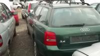 Audi A4 (B5) Разборочный номер 45462 #2