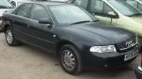Audi A4 (B5) Разборочный номер 45623 #1