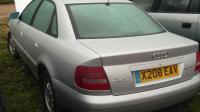 Audi A4 (B5) Разборочный номер 45661 #2