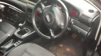 Audi A4 (B5) Разборочный номер 45661 #3