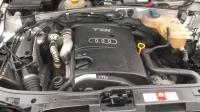 Audi A4 (B5) Разборочный номер 45661 #4