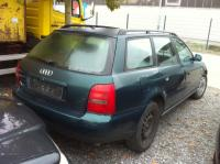 Audi A4 (B5) Разборочный номер 45685 #1