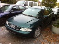 Audi A4 (B5) Разборочный номер 45685 #2