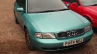 Audi A4 (B5) Разборочный номер 45710 #2