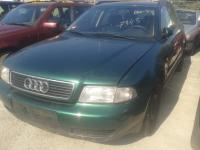 Audi A4 (B5) Разборочный номер 46140 #1