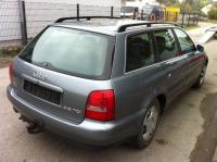 Audi A4 (B5) Разборочный номер X8808 #1