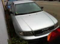 Audi A4 (B5) Разборочный номер X8813 #2