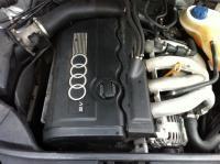 Audi A4 (B5) Разборочный номер 46169 #4