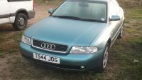 Audi A4 (B5) Разборочный номер B1858 #1