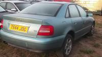 Audi A4 (B5) Разборочный номер B1858 #2