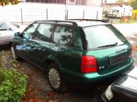 Audi A4 (B5) Разборочный номер X8832 #1