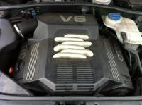 Audi A4 (B5) Разборочный номер X8832 #4