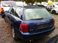 Audi A4 (B5) Разборочный номер X8837 #1