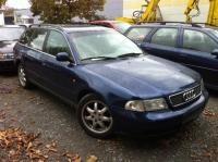 Audi A4 (B5) Разборочный номер X8837 #2