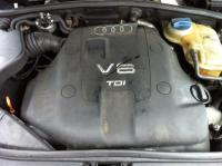 Audi A4 (B5) Разборочный номер X8837 #4