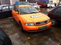 Audi A4 (B5) Разборочный номер Z2672 #2