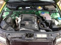 Audi A4 (B5) Разборочный номер Z2672 #4