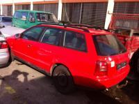 Audi A4 (B5) Разборочный номер Z2684 #1