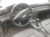 Audi A4 (B5) Разборочный номер 46632 #3