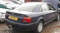 Audi A4 (B5) Разборочный номер 46650 #1