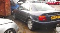 Audi A4 (B5) Разборочный номер 46650 #5