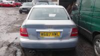 Audi A4 (B5) Разборочный номер 46663 #2