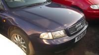 Audi A4 (B5) Разборочный номер B1946 #1