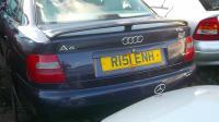 Audi A4 (B5) Разборочный номер B1946 #3