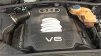 Audi A4 (B5) Разборочный номер B1946 #5