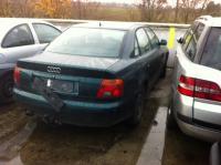 Audi A4 (B5) Разборочный номер Z2782 #1