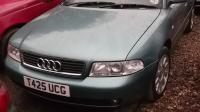 Audi A4 (B5) Разборочный номер 47208 #2