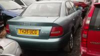 Audi A4 (B5) Разборочный номер 47208 #4