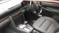 Audi A4 (B5) Разборочный номер 47208 #6