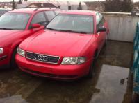 Audi A4 (B5) Разборочный номер Z2848 #1
