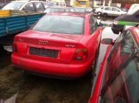 Audi A4 (B5) Разборочный номер Z2848 #2