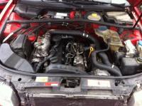 Audi A4 (B5) Разборочный номер Z2848 #4
