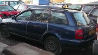 Audi A4 (B5) Разборочный номер 47434 #1
