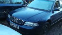 Audi A4 (B5) Разборочный номер 47434 #2