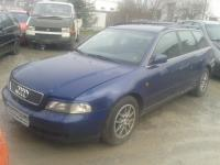 Audi A4 (B5) Разборочный номер 47444 #1