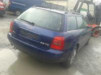 Audi A4 (B5) Разборочный номер 47444 #2