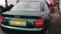 Audi A4 (B5) Разборочный номер 47566 #2