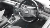Audi A4 (B5) Разборочный номер 47566 #3
