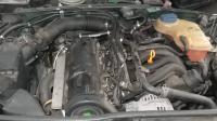 Audi A4 (B5) Разборочный номер 47566 #4