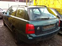 Audi A4 (B5) Разборочный номер X9132 #1