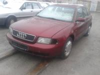 Audi A4 (B5) Разборочный номер 47839 #1