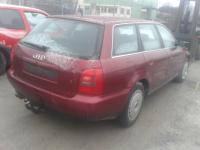 Audi A4 (B5) Разборочный номер 47839 #2