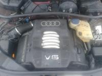 Audi A4 (B5) Разборочный номер 47839 #4